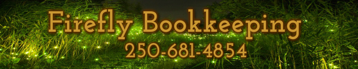 Firefly Bookkeeping